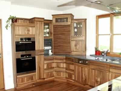tischlerei neureiter k chen. Black Bedroom Furniture Sets. Home Design Ideas